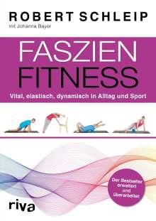 Robert Schleip: Faszien-Fitness, Buch