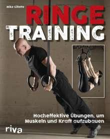 Mike Gillette: Ringetraining, Buch