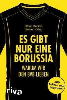 Stefan Buczko: Es gibt nur eine Borussia, Buch