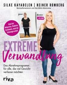 Silke Kayadelen: Extreme Verwandlung, Buch