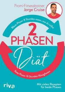 Jorge Cruise: 2-Phasen-Diät, Buch