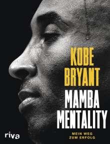 Kobe Bryant: Mamba Mentality, Buch