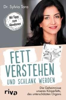 Sylvia Tara: Fett verstehen und schlank werden, Buch