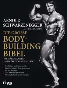 Arnold Schwarzenegger: Die große Bodybuilding-Bibel, Buch