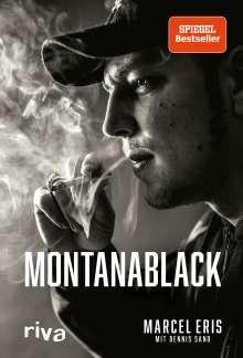 Marcel Eris: MontanaBlack, Buch