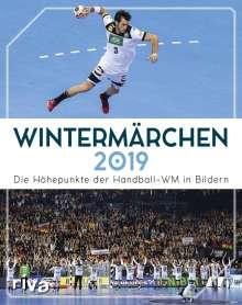 Wintermärchen 2019, Buch