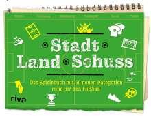 Nicolai Napolski: Stadt Land Schuss, Buch