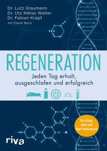 Lutz Graumann: Regeneration, Buch