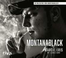 Dennis Sand: MontanaBlack, CD