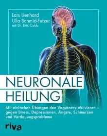 Lars Lienhard: Neuronale Heilung, Buch