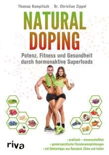Christian Zippel: Natural Doping, Buch