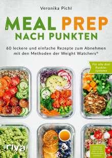 Veronika Pichl: Meal Prep nach Punkten, Buch