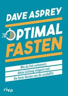 Dave Asprey: Optimal fasten, Buch