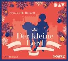 Frances H. Burnett: Der kleine Lord, CD