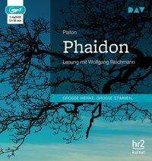 Platon: Phaidon, MP3-CD
