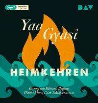 Yaa Gyasi: Heimkehren, 2 Diverses