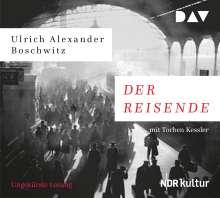 Ulrich Alexander Boschwitz: Der Reisende, 6 CDs