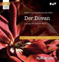 Mohammed Schemsed-Din Hafis: Der Diwan, MP3-CD