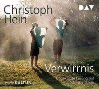 Christoph Hein: Verwirrnis, 6 CDs