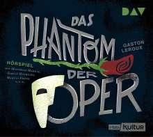 Das Phantom der Oper, 2 CDs