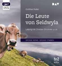 Gottfried Keller: Die Leute von Seldwyla, 2 Diverses