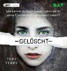 Gelöscht-Teil 1, MP3-CD