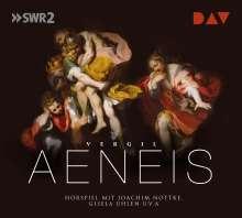 Vergil: Aeneis, 3 CDs