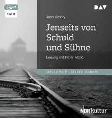 Jean Améry: Jenseits von Schuld und Sühne, MP3-CD