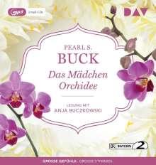Pearl S. Buck: Das Mädchen Orchidee, 2 Diverse