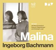 Malina, 2 CDs