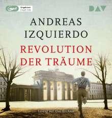 Revolution der Träume, 2 MP3-CDs