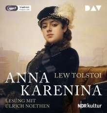 Leo N. Tolstoi: Anna Karenina, 4 Diverse