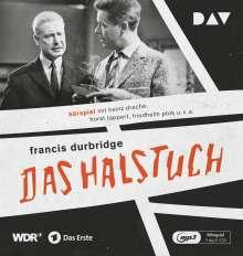 Das Halstuch.Filmhörspiel mit Heinz Drache,, MP3-CD
