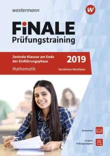 Heinz Klaus Strick: FiNALE Prüfungstraining Zentrale Klausuren am Ende der Einführungsphase Nordrhein-Westfalen. Mathematik, Buch