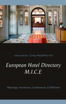 Heinz Duthel: European Hotel Directory - M.I.C.E, Buch