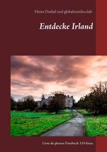 Heinz Duthel: Entdecke Irland, Buch