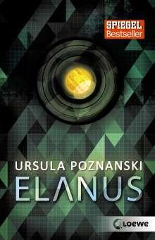 Ursula Poznanski: Elanus, Buch