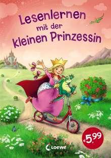 Franziska Gehm: Lesenlernen mit der kleinen Prinzessin, Buch