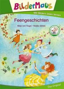Maja von Vogel: Bildermaus - Feengeschichten, Buch