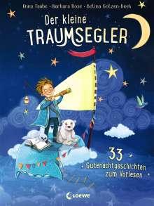 Anna Taube: Der kleine Traumsegler (Band 1), Buch