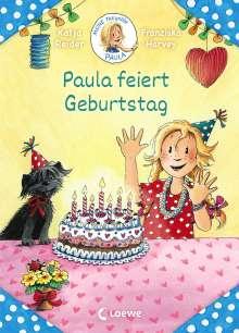 Katja Reider: Meine Freundin Paula - Paula feiert Geburtstag, Buch