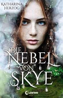 Katharina Herzog: Die Nebel von Skye, Buch