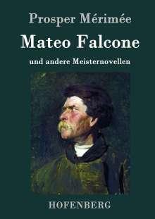 Prosper Mérimée: Mateo Falcone, Buch