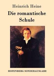 Heinrich Heine: Die romantische Schule, Buch
