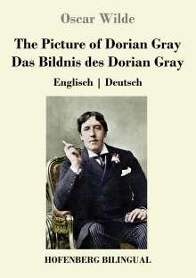 Oscar Wilde: The Picture of Dorian Gray / Das Bildnis des Dorian Gray, Buch