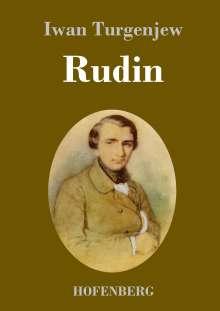 Iwan Turgenjew: Rudin, Buch