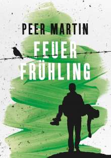 Peer Martin: Feuerfrühling, Buch