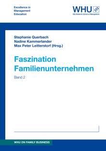 Philipp A. Bierl: Faszination Familienunternehmen, Buch