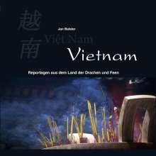 Jan Balster: Vietnam, Buch