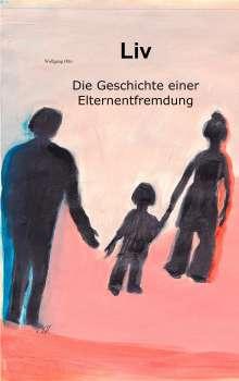 Wolfgang Otto: Liv, Buch
